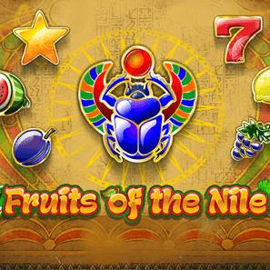 尼羅河水果