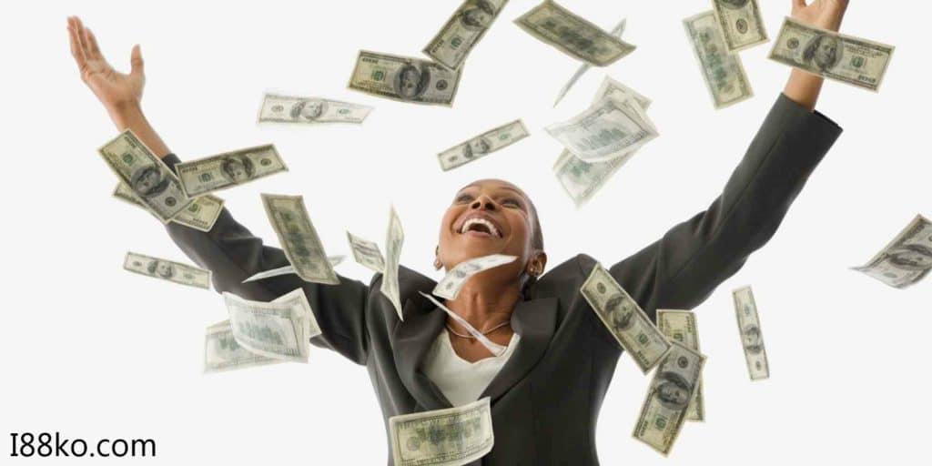 偏財運占卜、增加財運方法2020、賭博偏財運、偏財運生肖