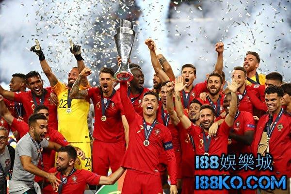 葡萄牙國家隊